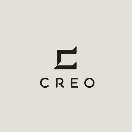 Bold logo concept for an Architectural Firm