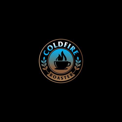 Logo ColdFire Roaster