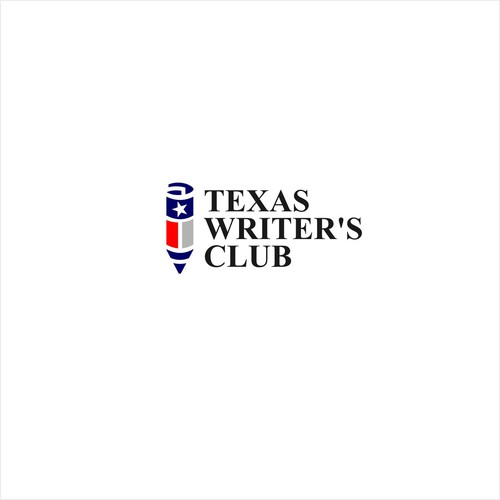Logo for TEXAS WRITER CLUB