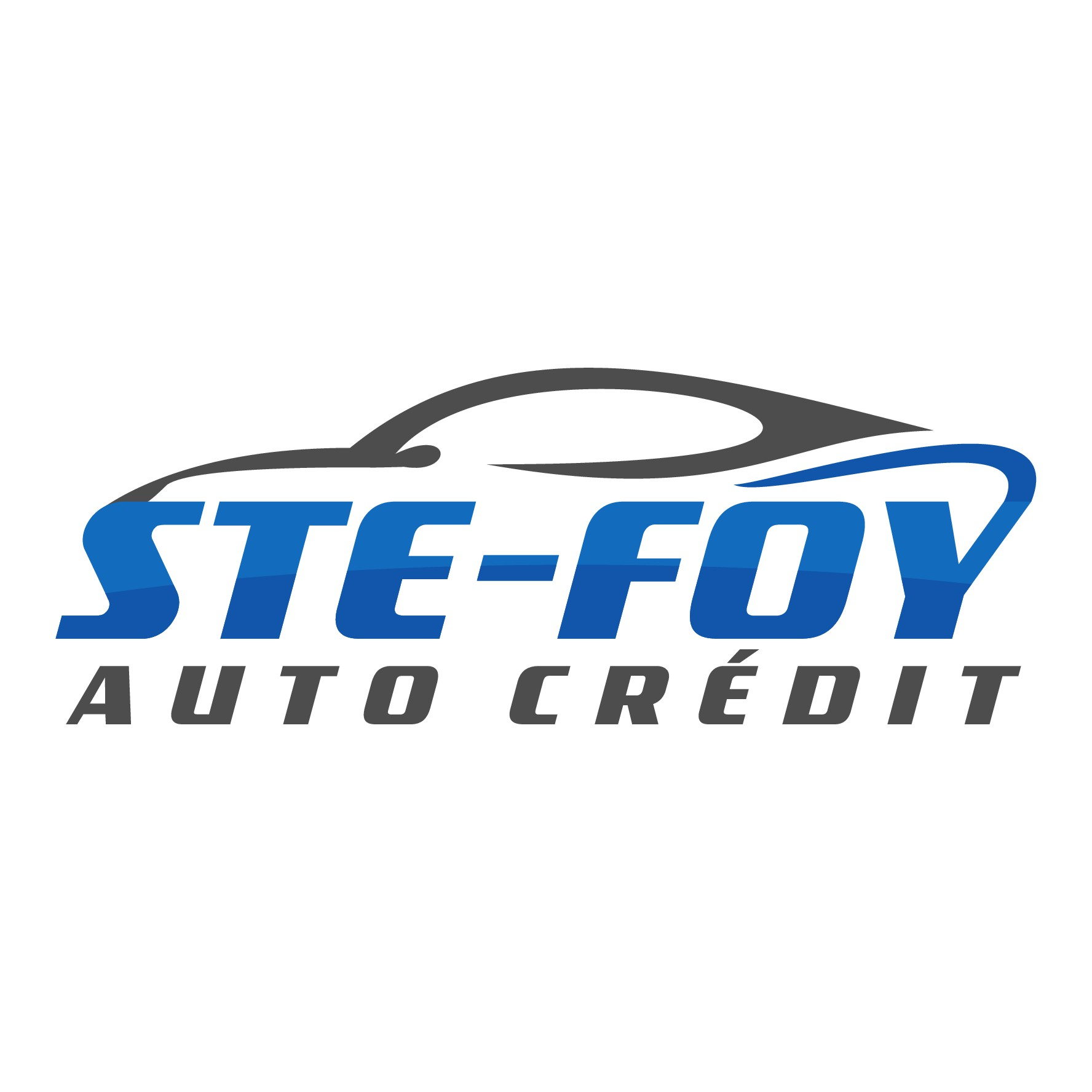 We are a new used cars dealer and we need a brand new logo