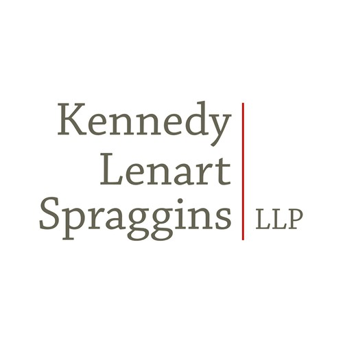 Create new logo for patent law firm that recently changed names