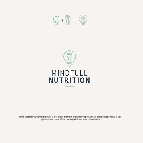 Mindfull Nutrition