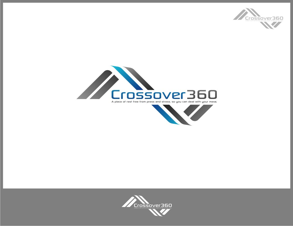 Help Crossover 360 with a new logo