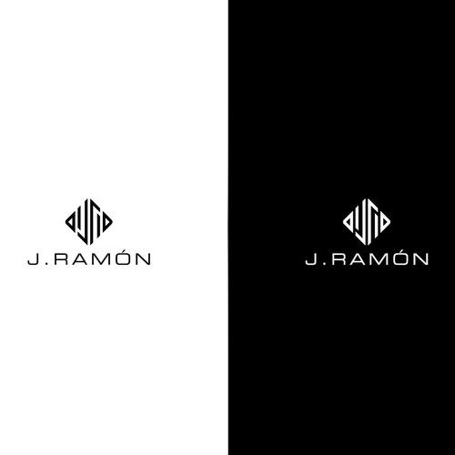 Create a High-Fashion/Streetwear Menswear line logo!
