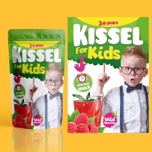 Kissel Packaging