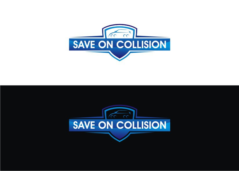 Help Save on Collision  with a new logo