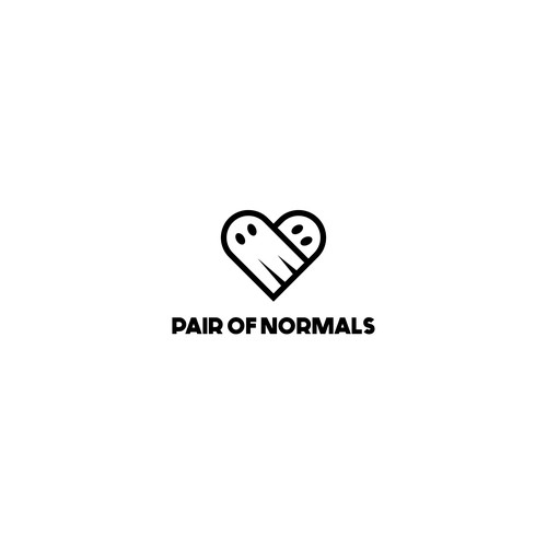 Pair of normals