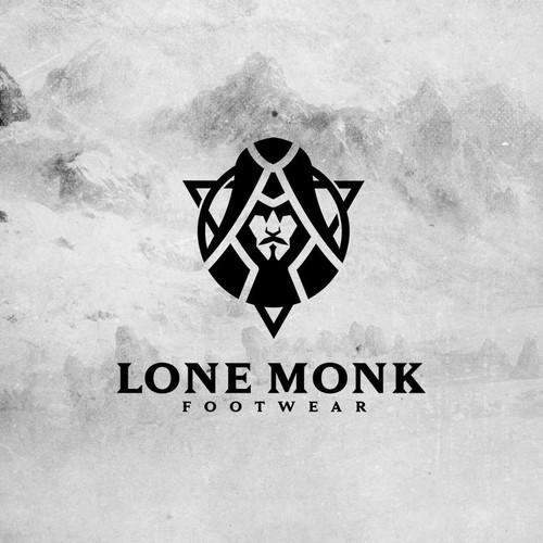 Lone Monk Footwear