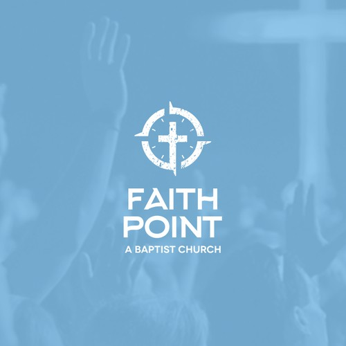 Colorado church needs updated, modern logo