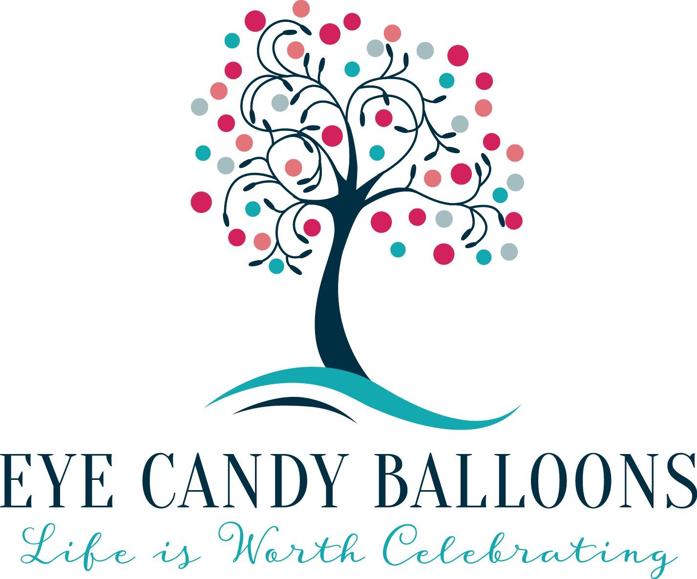 Upscale + creative logo needed for Balloon Decor Company
