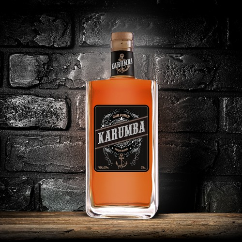 Rum brand