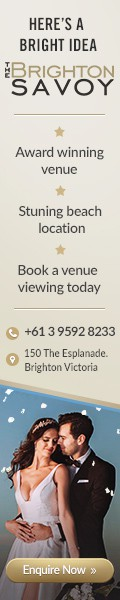 Google ad words banner adds x 7 for wedding reception venue