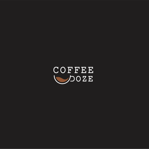 Logo for speciality coffee shop
