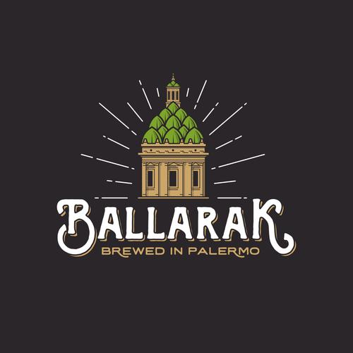 Ballarak Brewed in Palermo