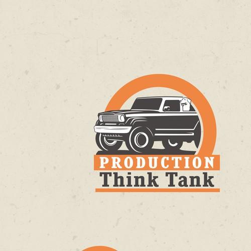 Logo for Production ThinkTank