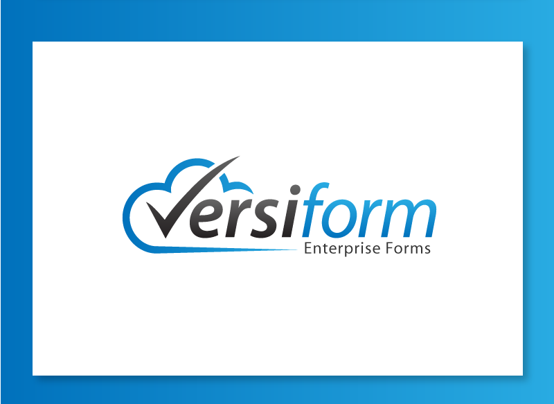 Logo for VersiForm