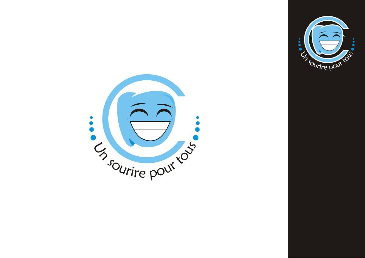 Logo pour un orthodontiste | Logo for an orthodontist