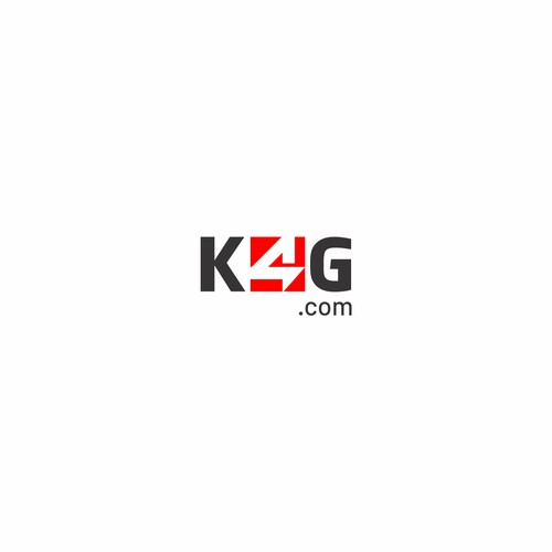 Logotipo K4G.com
