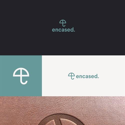 Encased Logo