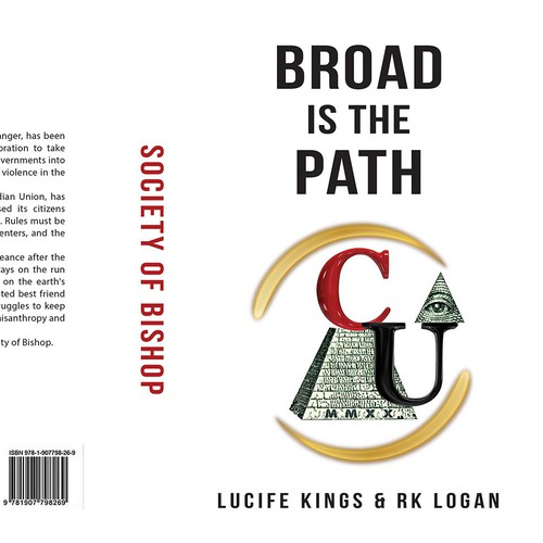 Broad is the Path
