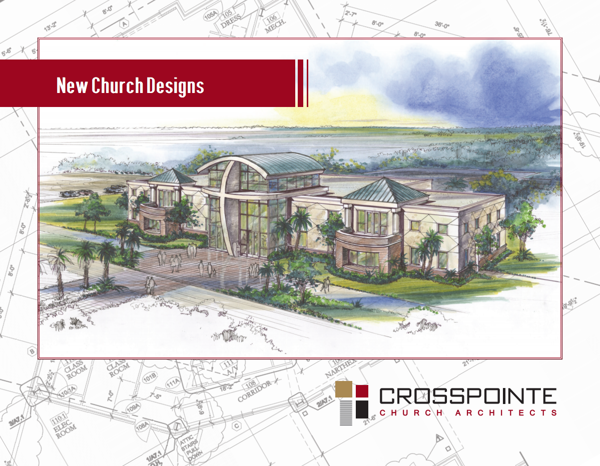 Crosspointe Architect's New Stationary Suite