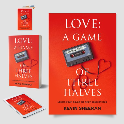 Love: A Game of Three Halves