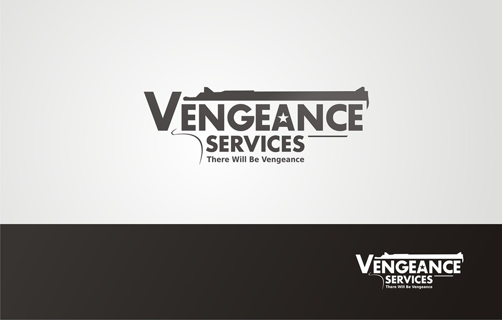 logo for Vengeance Services