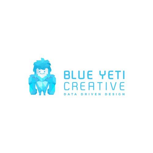 Blue Yeti Craetive