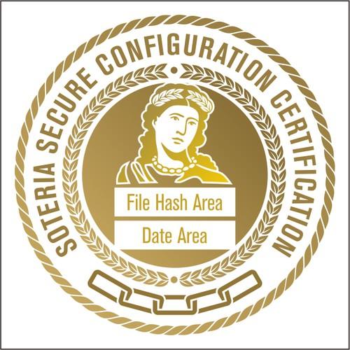 Soteria Stamp Contest