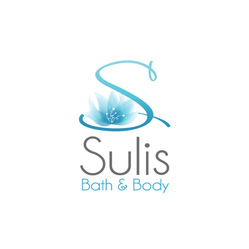 elegant fresh spa logo