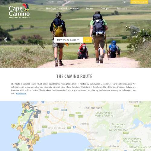 Cape Camino