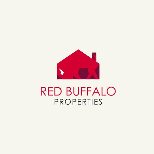 Logo for Red Buffalo Properties