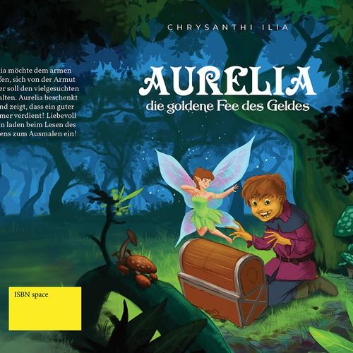 Aurelia - die goldene fee des geldes