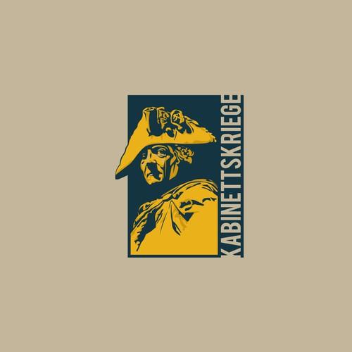 Kabinettskriege Logo