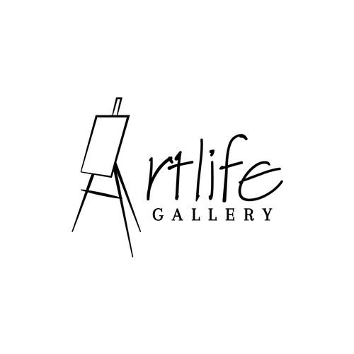 Artlife Gallery Logo