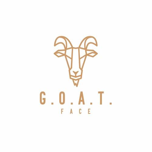 G.O.A.T. FACE