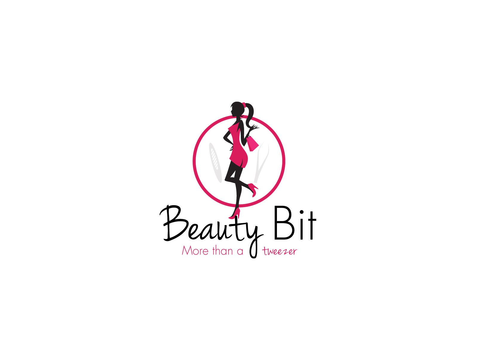 New logo wanted for BeautyBit™