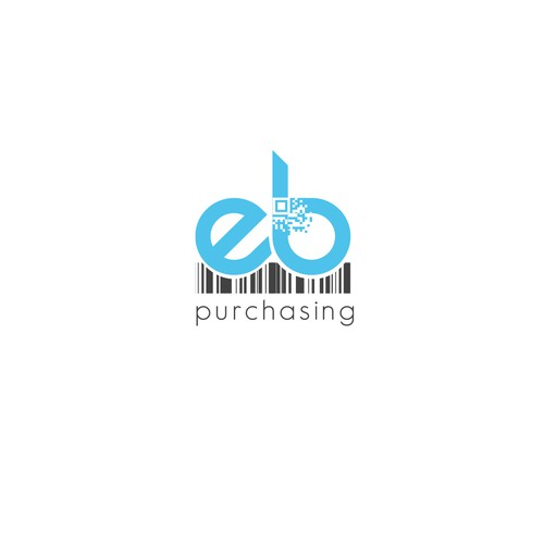Logo for EB Purchasing