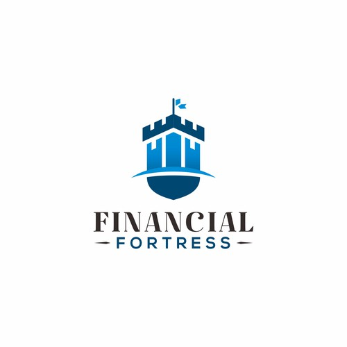Financial Fortress Logo