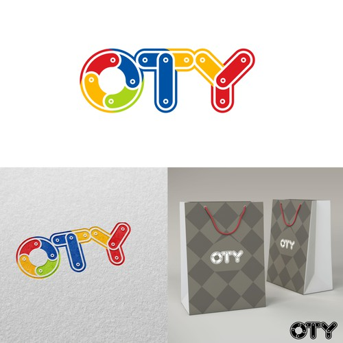 Logo concept for OTY