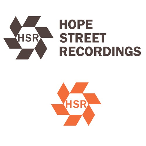 Hope Street Recordings - Awesome logo required.