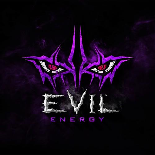 Logo design for Evil Energy