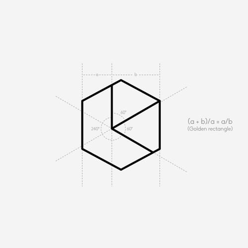A Scandinavian logo