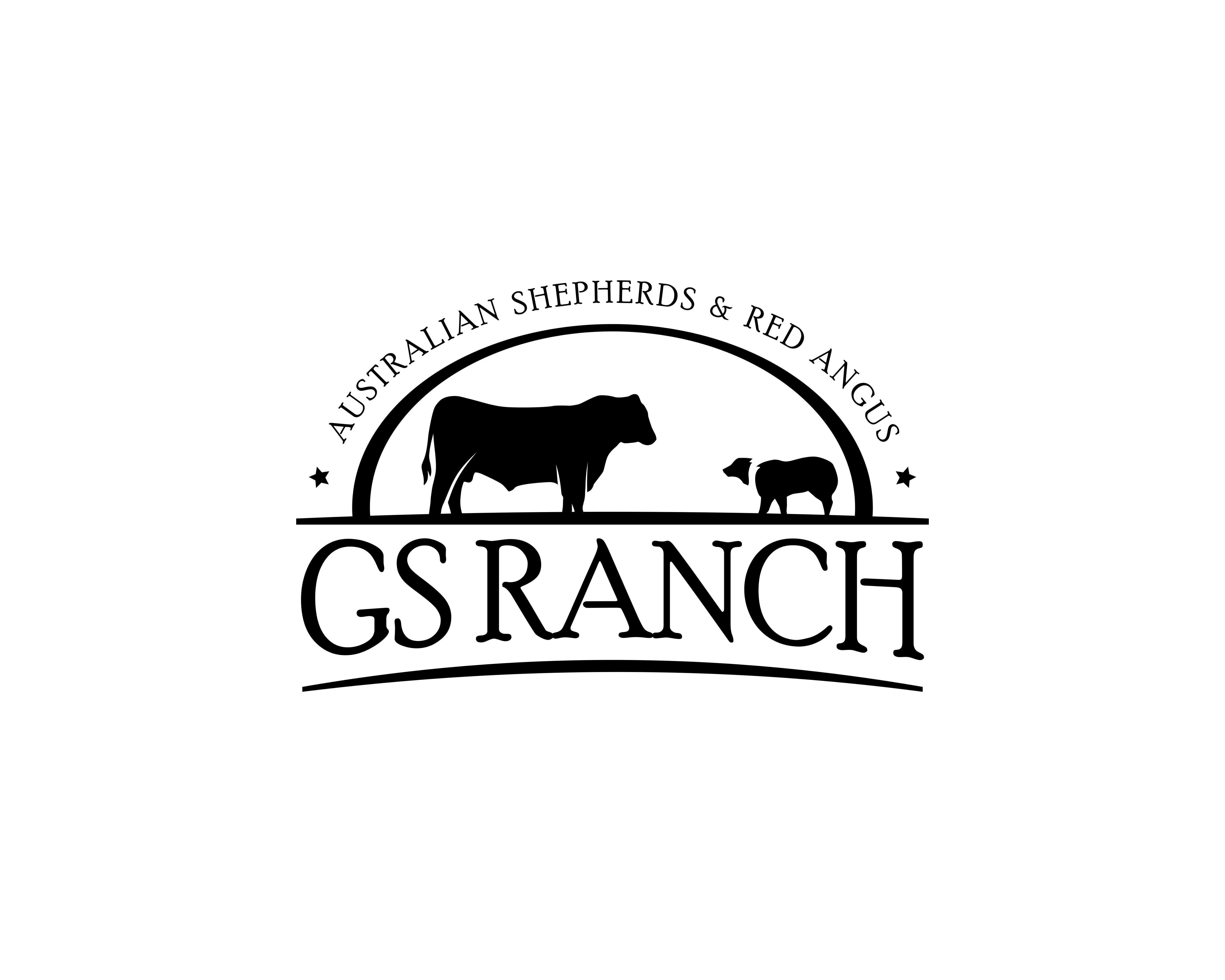 Help GS Ranch with a new logo