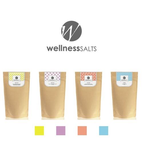 Bath salts logo