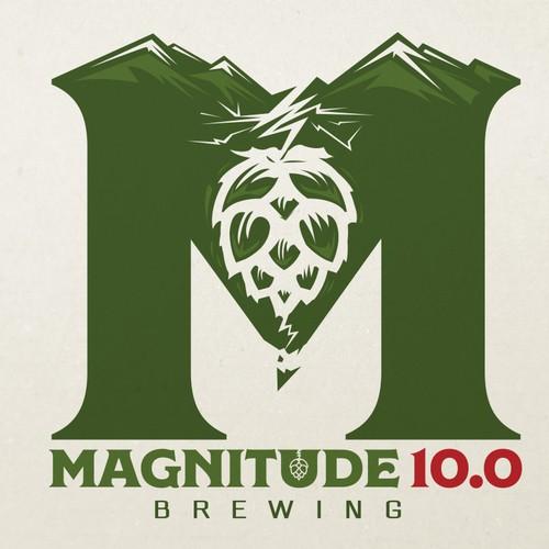 Magnitude 10.0 Brewing