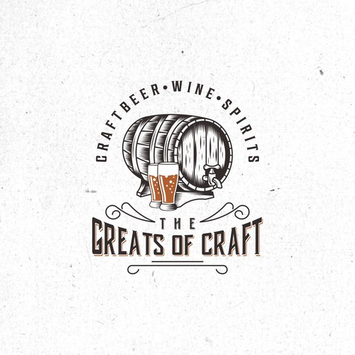The Greats Of Craft