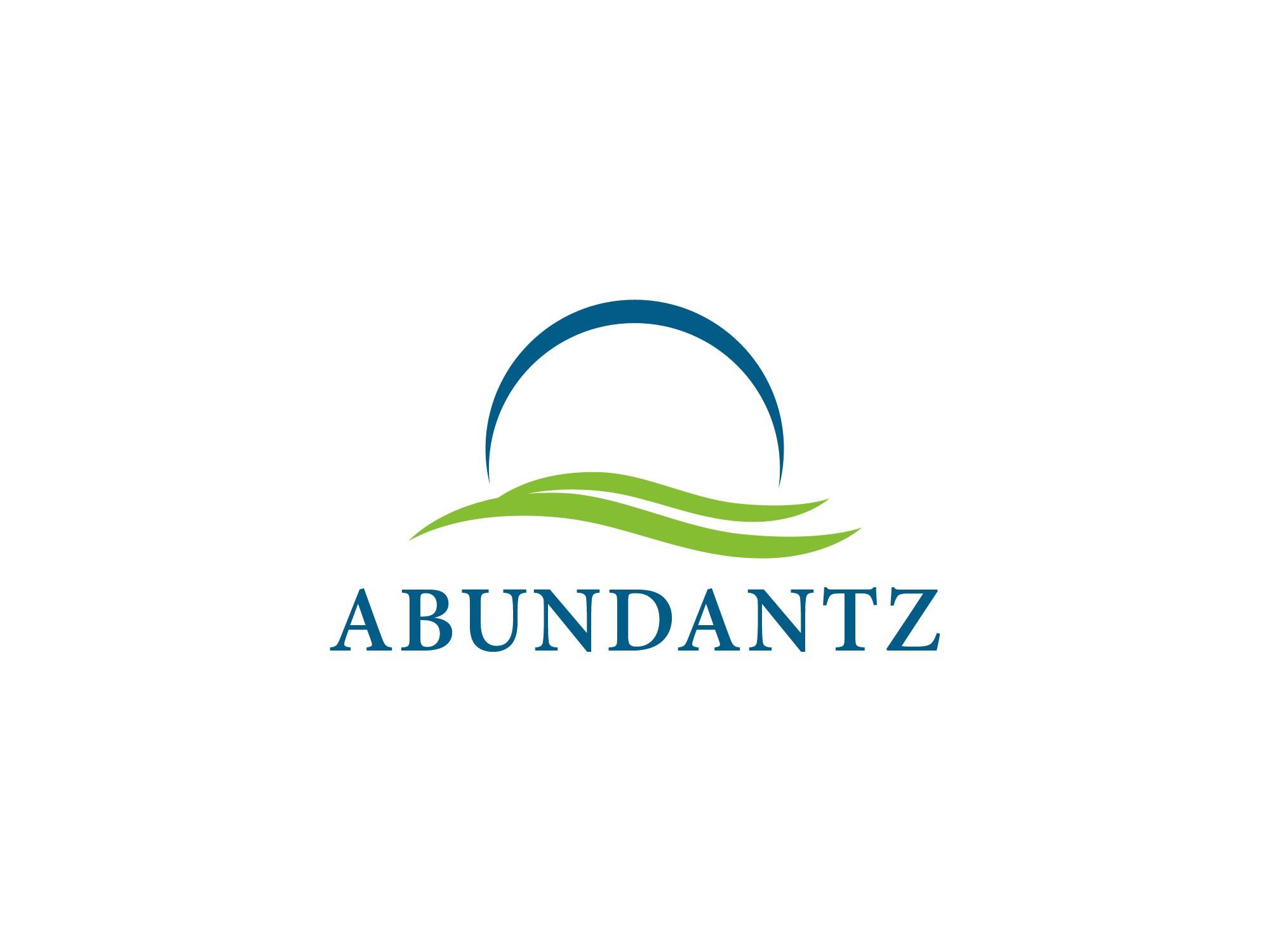 Abundantz Logo Design