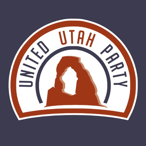Political logo for Utah