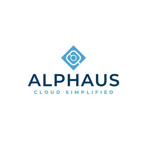 Proposed logo for Cloud based Co.
